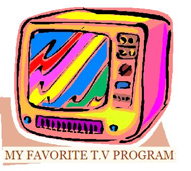 Educational tv programs essay